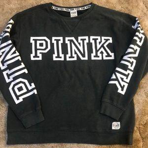 PINK sweater 🌈